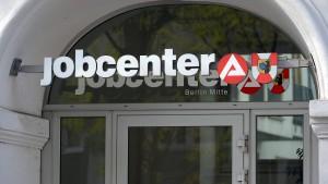 Arbeitslosenquote in Berlin erstmals unter 10 Prozent