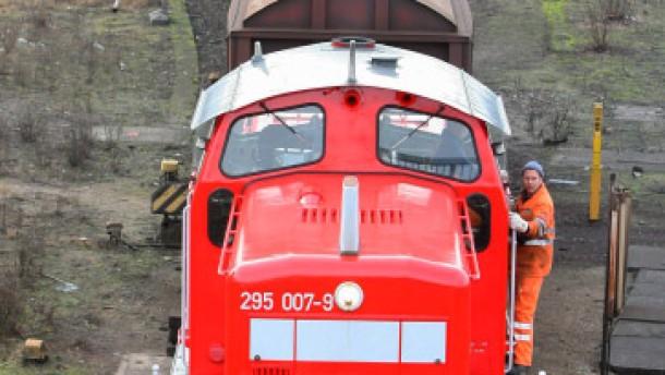 Bahn und GDL vor Durchbruch im Tarifkonflikt