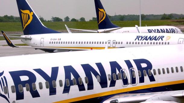 Ryanair will nach Boom-Sommer noch stärker wachsen