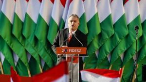 Das System Orbán im Test