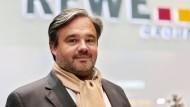 Alain Caparros soll zu C&A wechseln