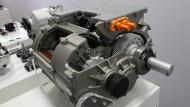 Der E-Antrieb von Bosch