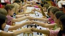Der UK Chess Challange ist das größte Schachturnier der Welt.