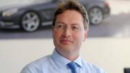 Daimler holt Ola Källenius in den Vorstand