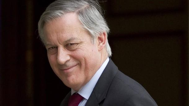 Frankreichs Notenbankpräsident warnt die EZB vor Aktionismus