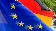 Brüssel könnte manche Kompetenz zurückgeben an die Nationalstaaten und manche neue bekommen, erklärt Bernd Spahn,