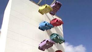 Automobilboom in Lateinamerika vorüber