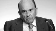 Santander-Präsident Emilio Botin gestorben