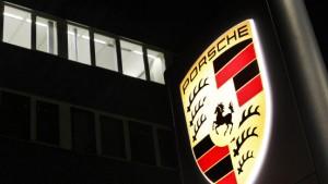 VW ist begeistert – Porsche soll es werden
