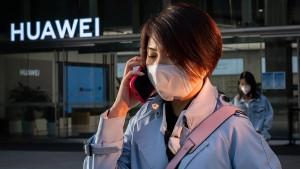 Huawei: Für uns geht es jetzt ums Überleben