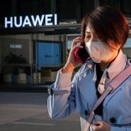 Huawei ist mittlerweile der zweitgrößte Smartphone-Hersteller der Welt.