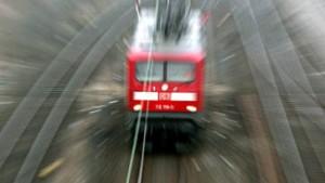 Einigung in Bahn-Tarifverhandlungen
