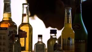 Nachhaltiges Trinken macht die Pflege der Fremdsprache entbehrlich