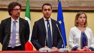 Rechte und linke Populisten passen nicht zusammen