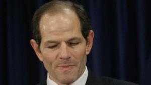 Eliot Spitzer tritt wegen Sexskandals zurück
