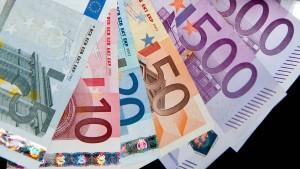 Steuerentlastung der Mitte würde 35 Milliarden Euro kosten