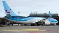 Tui bringt neuen Ferienflieger mit Air-Berlin-Großaktionär voran