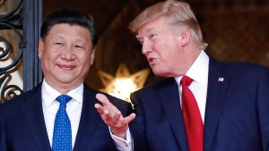 Ein Deal mit China? Eher nicht!