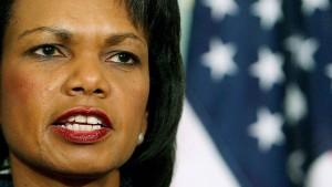 Dropbox-Nutzer empört über Berufung von Condoleezza Rice