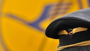 Piloten beenden Gespräche mit Lufthansa