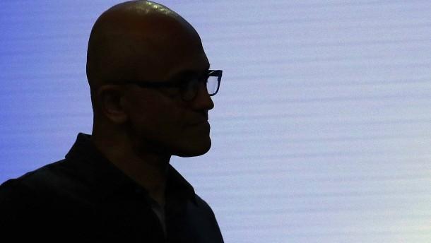 Schlappe für Microsoft
