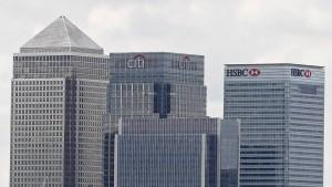 Großbank will 900 Banker nach Dublin verlegen