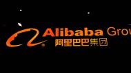 Auch Covestro arbeitet mit Alibaba zusammen.
