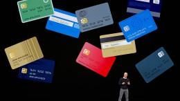 Das kann die Kreditkarte von Apple