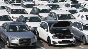 VW-Manager zu Haftstrafe in Südkorea verurteilt
