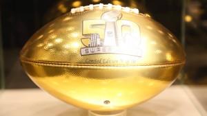 Super Bowl der Superlative