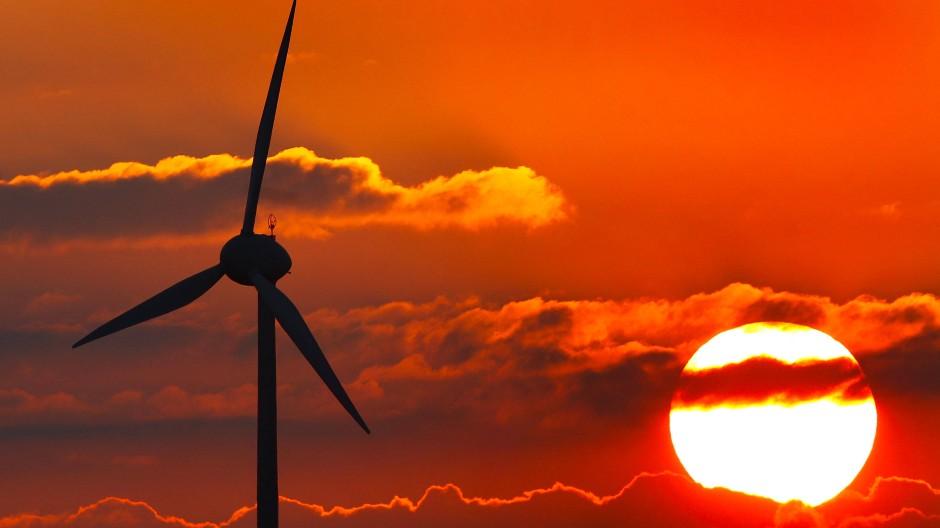 In Deutschland wurden zuletzt so wenig neue Windräder gebaut wie zuletzt in den 1990er Jahren.