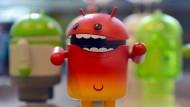 Software und Technik werden immer menschlicher: Google setzt immer mehr auf künstliche Intelligenz.