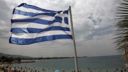 Deutschland macht Milliardengewinn mit Griechenlandhilfe
