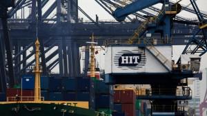 Warum Fitch China herabgestuft hat