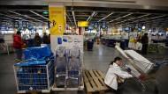 Nach den Vereinigten Staaten ruft Ikea nun auch in China Kommoden zurück.