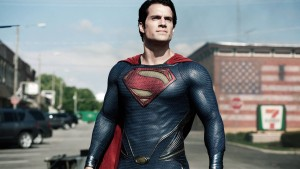 Superman treibt Time Warner