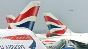 British Airways liebäugelt mit Iberia