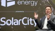Tesla will eine Solarfirma kaufen