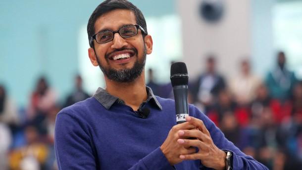 100 Millionen Extrabonus für Googles Boss