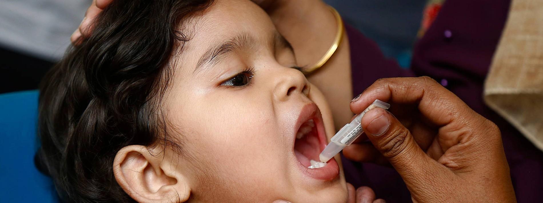 Milliarden für globale Impf-Offensive