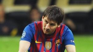 Messi zahlt angeblich zehn Millionen Euro Steuern nach