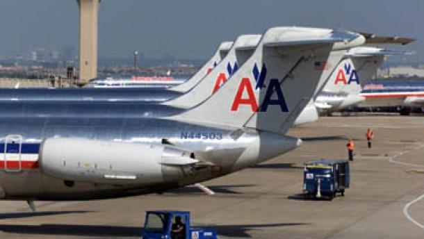 Airlines kündigen weitere 40.000 Entlassungen an