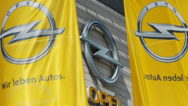 Opel will China und Australien erobern