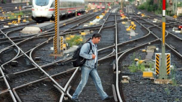 Lokführer dürfen wieder streiken