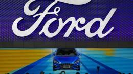 Ford kontert Präsident Trump