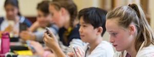 Neun Milliarden Euro will die SPD für modernere Schulen ausgeben.