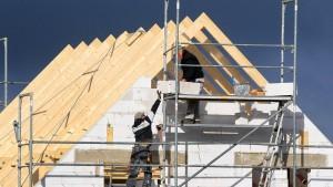 Wohnungsnot wächst auch außerhalb der Großstädte