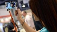 Handyhersteller sollen für Privatkopien zahlen