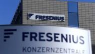 Fresenius bekommt neuen Chef