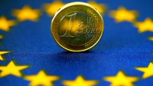 Strengere Schuldenregeln für den Euro